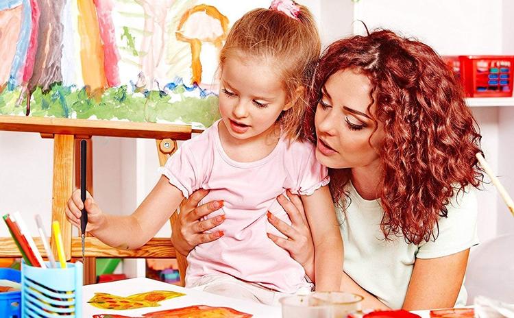 Jak zachęcać dziecko do współpracy ?